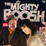 "Image for the Documentary programme ""The Mighty Boosh: A Journey Through Time and Space"""