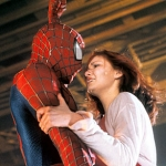 "Image for the Film programme ""Spider-Man"""
