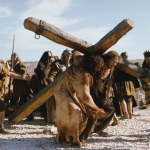 "Image for the Film programme ""The Passion of the Christ"""
