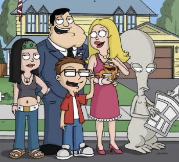 flirting with disaster american dad cast names 2018 pictures