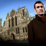 "Image for the Documentary programme ""How to Build a Cathedral"""