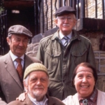"Image for the Sitcom programme ""Last of the Summer Wine"""