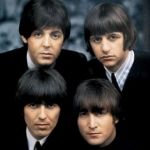 "Image for the History Documentary programme ""The 60s: The Beatles Decade"""