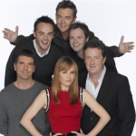 "Image for the Game Show programme ""Britain's Got Talent - The Final"""