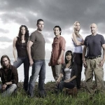 "Image for the Drama programme ""Lost"""