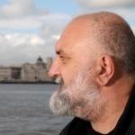 "Image for the Documentary programme ""Alexei Sayle's Liverpool"""