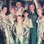 "Image for the Science Fiction Series programme ""Lost in Space"""