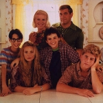 "Image for the Drama programme ""The Wonder Years"""