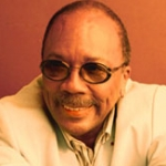 "Image for the Documentary programme ""Quincy Jones: The Many Lives of Q"""