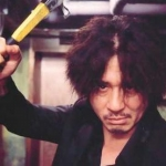 "Image for the Film programme ""Oldboy"""