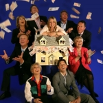 "Image for the Consumer programme ""Cash in the Celebrity Attic"""