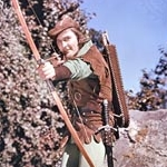 "Image for the Film programme ""The Adventures of Robin Hood"""