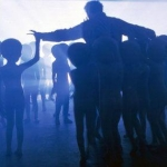 "Image for the Film programme ""Close Encounters of the Third Kind"""