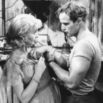 "Image for the Film programme ""A Streetcar Named Desire"""
