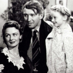 "Image for the Film programme ""It's a Wonderful Life"""