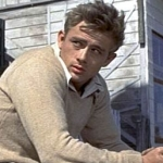 "Image for the Film programme ""East of Eden"""