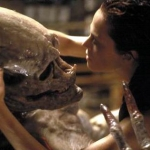 "Image for the Film programme ""Alien: Resurrection"""