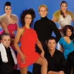 "Image for the Reality Show programme ""Diet on the Dancefloor"""
