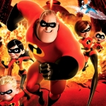 "Image for the Film programme ""The Incredibles"""