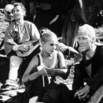 "Image for the Film programme ""The Seventh Seal"""