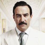 "Image for the Drama programme ""House of Saddam"""