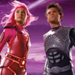 "Image for the Film programme ""The Adventures of Sharkboy and Lavagirl 3-D"""