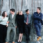 "Image for the Drama programme ""Teachers"""