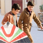 "Image for the Film programme ""The Kite Runner"""