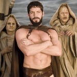 "Image for the Film programme ""Meet the Spartans"""