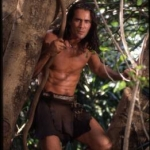 "Image for the Drama programme ""Tarzan: The Epic Adventures"""