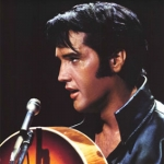 "Image for the Music programme ""Elvis '68 Comeback Special"""