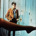 "Image for the Film programme ""The Graduate"""