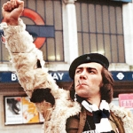 "Image for the Sitcom programme ""Citizen Smith"""