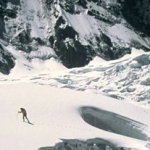 "Image for the Film programme ""Touching the Void"""