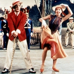 "Image for the Film programme ""An American in Paris"""