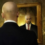 "Image for the Film programme ""Hitman"""