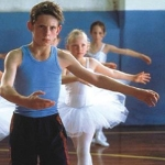 "Image for the Film programme ""Billy Elliot"""