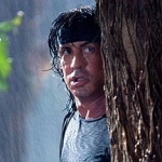 "Image for the Film programme ""Rambo"""