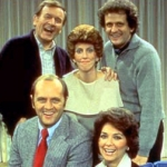 "Image for the Sitcom programme ""The Bob Newhart Show"""