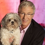 "Image for the Chat Show programme ""The Paul O'Grady Show"""