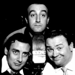 "Image for the Comedy programme ""The Goon Show"""