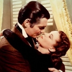 "Image for the Film programme ""Gone with the Wind"""