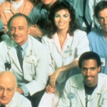"Image for the Drama programme ""St. Elsewhere"""