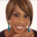 "Image for the Talk Show programme ""Trisha Goddard"""