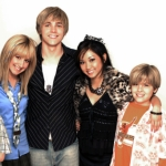 "Image for the Childrens programme ""The Suite Life of Zack and Cody"""