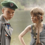 "Image for the Film programme ""Son of Rambow"""
