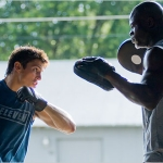 "Image for the Film programme ""Never Back Down"""