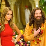 "Image for the Film programme ""The Love Guru"""