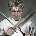 "Image for the Cookery programme ""Gordon Ramsay Cookalong Live"""