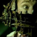 "Image for the Film programme ""Saw"""
